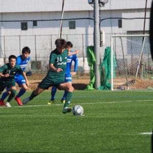 エコ・プランサッカー部