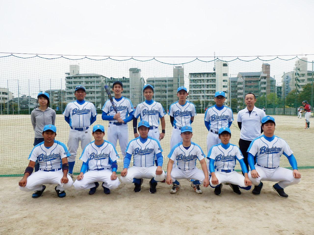 エコ・プラン 西日本野球部