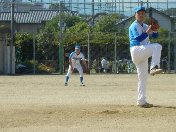 エコ・プラン西日本野球部2