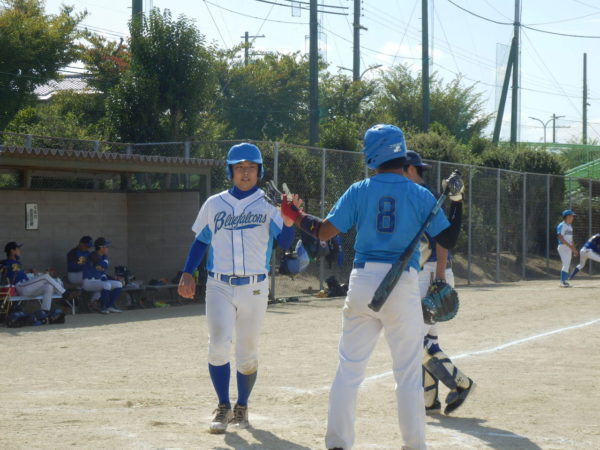 エコ・プラン西日本野球部4