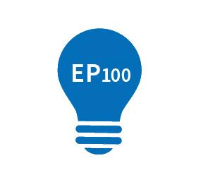 EP100