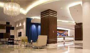ホテル・旅館・宿泊施設