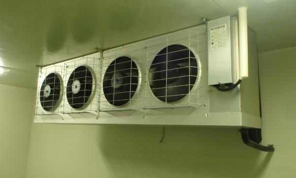 ユニットクーラー 冷却器