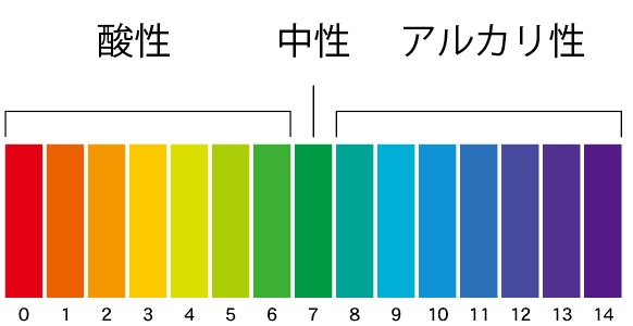 pH 解説